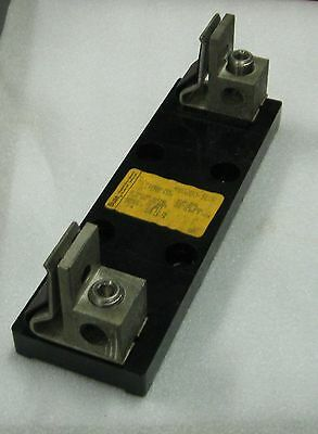 Buss Fuse Block R60200-1COR, Used, Warranty