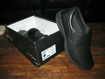 Smart 3950 black size 8.5 leather Never Worn women's shoes