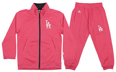 Sports Mem, Cards & Fan Shop Majestic Mlb Infant Girls Baltimore Orioles Great Catch Hoodie And Pant Set