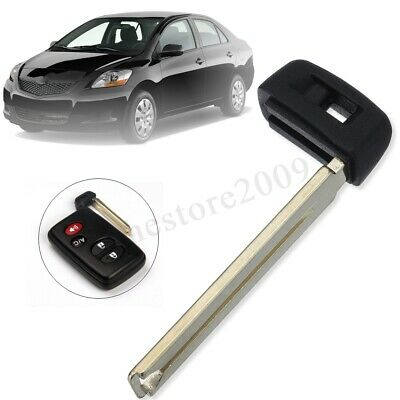 Auto Parts and Vehicles 10 Replacement Key Prox Remote Emergency Insert Blade Key for Avalon Camry