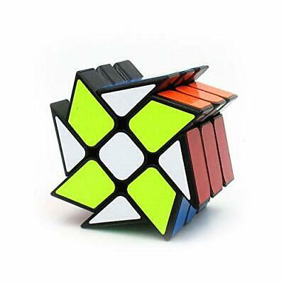 passion Shuriken Type 3D Puzzle Colorful puzzle ninja / From Japan