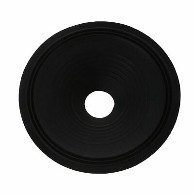 "Speaker Paper 8"" Cone Basin Drum 3 Fold Line Side Cloth Core Woofer Accessories"