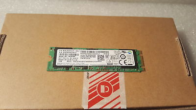 Genuine Lenovo (Samsung) Thinkpad X1 Carbon 256GB SSD SF