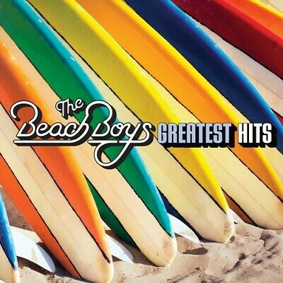The Beach Boys - Greatest Hits CD NEW