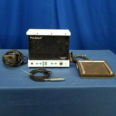 Pro-Select 3 Dental Periodontal Therapy System Ultrasonic Scaler