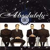 ABC - Absolutely (The Greatest Hits, 1990) - CD - Best of / Singles / Collection