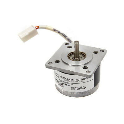Pacific Scientific H2HNRHT-LNF-NS-02 Stepping/Stepper 1.8� Step Motor 2.5A