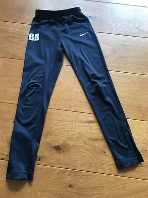 Nike Children's Football Academy Training Tech Tracksuit Bottoms-  Skinny Fit