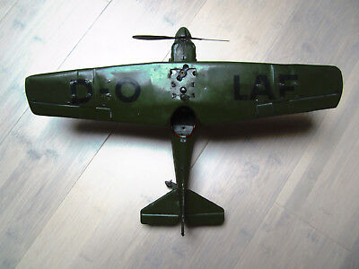 Flugzeug Wehrmacht Tipp and Co. (***TOP****) D-OLAF Bomber