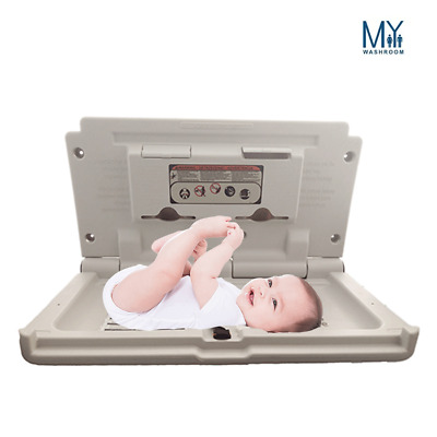 Baby Change Table Wall Mounted