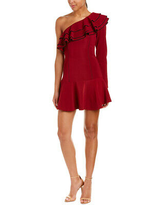 af7aa214be7 The Room By Ark   Co. Womens One-Shoulder A-Line Dress