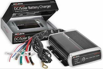 Projecta Idc25L Dual Battery System Dc To Dc Charger