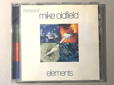 Mike Oldfield : Elements - The Best Of Mike Oldfield (CD) *** Versandrabatt !!