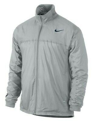 NikeCourt Rafa Nadal Men's Tennis Full Zip Jacket