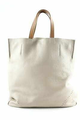 73597b04ca28c GIANNI CHIARINI Borsa shopper beige-marrone chiaro stile casual Donna