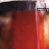 Nine Inch Nails : The Fragile: Left;Right CD (2001)
