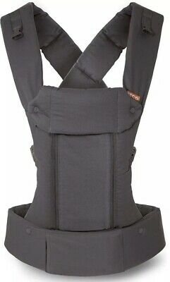 Beco 8 - Dark Grey - Ergonomic Baby Carrier - Brand New