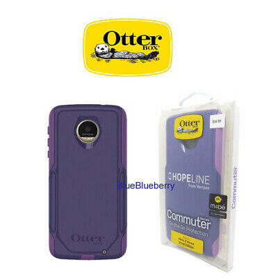 New Otterbox Commuter Series Case for the Motorola Moto Z Force Droid Edition