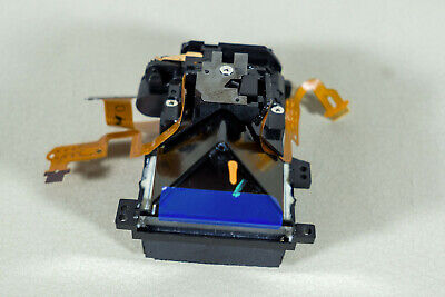Canon EOS 400D Rebel XTi View Finder With Focusing Screen assembly