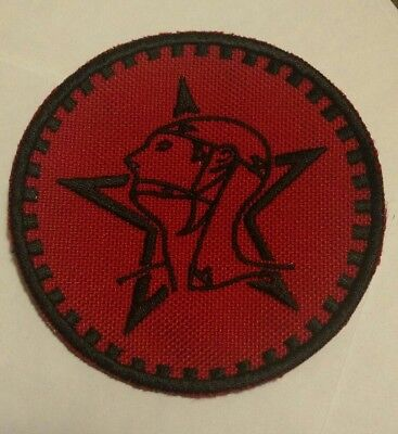 Sisters of Mercy Patch Embroidered IRON/Sew on The Cure Fast Delivery