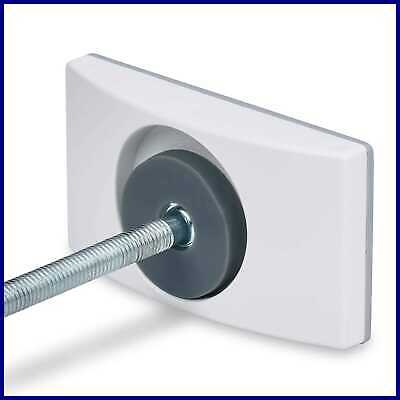 Baby Gate Wall Protector Made In USA Protect Walls & Doorways From Pet Dog Gates