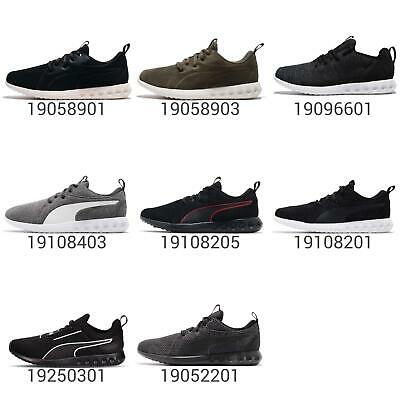 ad5a51ef5c7 Puma Carson 2   New Core   NM   Molded Suede Mens Lifestyle Running Shoes  Pick