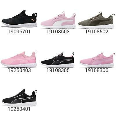 PUMA CARSON 2   Knit Womens Athletic Sneakers Running Shoes PIck 1 ... 3717832f2