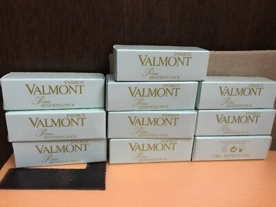 Valmont Prime Renewing Pack 5ml X10 50ml
