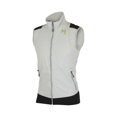 - Karpos Gilet Remote, Natural Grey/Dark Grey