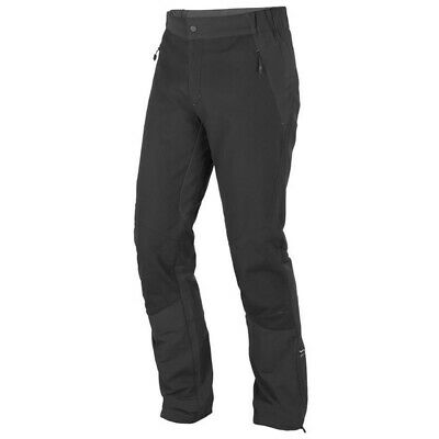 - Salewa Pantaloni Uomo Orval 5 Durastretch DST, Black Out
