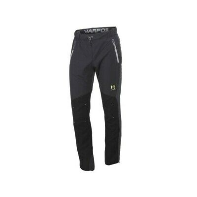 - Karpos Pantaloni Rock Fly Pant, BlackDark Grey
