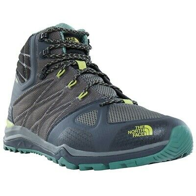 THE NORTH FACE SCARPE TRAIL RUNNING da corsa ULTRA MT donna N 38 ... 7859d8f64860