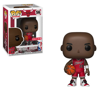 Funko Pop Michael Jordan Rookie Target Exclusive 56 NBA Confirmed Pre Order