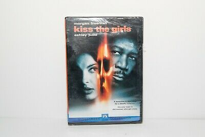 Kiss the Girls [DVD] Ac-3/Dolby Digital Widescreen NEW Sealed