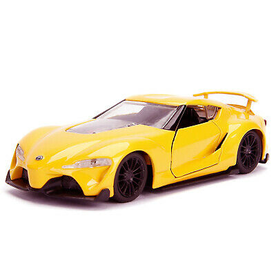 Toyota FT-1 Concept Diecast Model Car JA98753