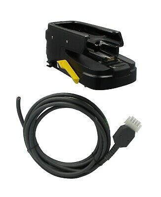 USED Motorola VCD9500-1000R Vehicle Charge Cradle & Cable for MC95XX Series PDAs