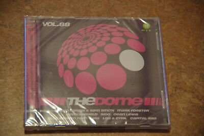 The Dome Vol. 88 2CD-Set neuwertig