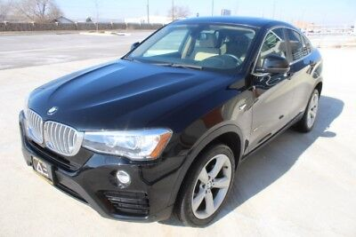 2016 BMW X4 xDrive35i 2016 BMW X4 AWD xDrive35i CLEAN TITLE Ready To Go!! Extra Clean!! Must See!!