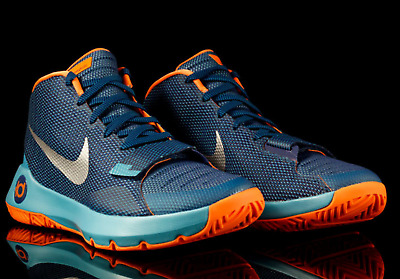 check out 01c72 dfc46 Men s Nike KD Trey 5 III Limited 3 Basketball Shoes 812558-090 US size 11