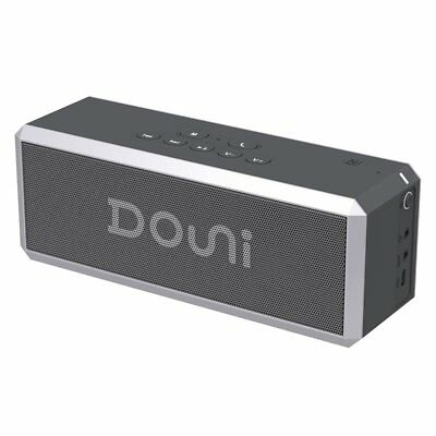 Douni A7 20W Portable Bluetooth Stereo Speaker