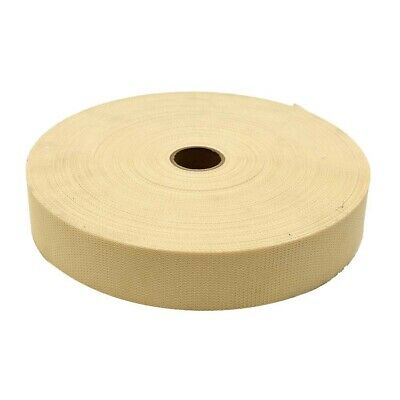 Eshco LLC Boat Carpet Seam Binding 571 | 1 3/4 Inch Cream (144yds)