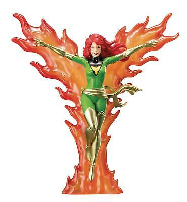 Kotobukiya X-Men 92 Phoenix Furious Power Artfx+ Statue Mib!