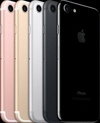 "Apple iPhone 7 Plus - 32GB-256GB 5.5""  - All Grades & Colours Unlocked Smartphon"