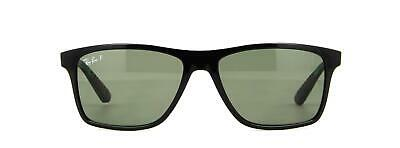 d80ae7b5f5 Ray-Ban Active Nylon Frame Green Classic Lens Men s Sunglasses  0RB4234-601 9A