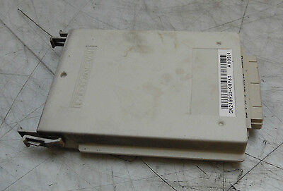 Indramat Software Module, DSM 2.1-S11-01.RS, Used, WARRANTY