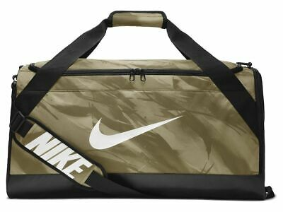 250b9012bc4c2 Nike Brasilia (Medium) Training Duffel Bag Sporttasche Fitness Gym  BA5481-209