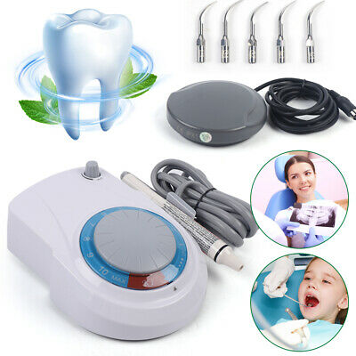 Dentist Dental Ultrasonic Piezo Scaler A3 Compatible With EMS Woodpecker 2N NEW