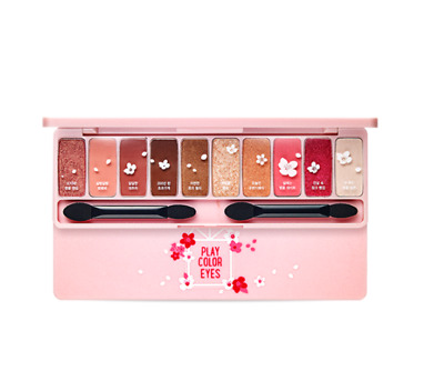 [ETUDE HOUSE] Play Color Eyes #Cherry Blossom (1gx10ea)