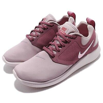 89f95937c5ab0 Nike Wmns Lunarsolo Elemental Rose Pink Women Running Shoes Sneakers  AA4080-606