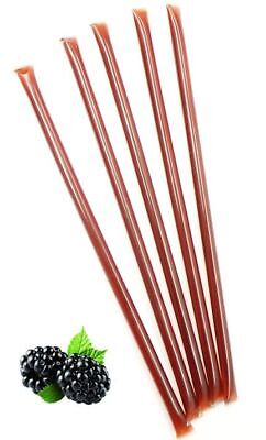 Blackberry flavour Honey Straws - For sugar gliders and small animals
